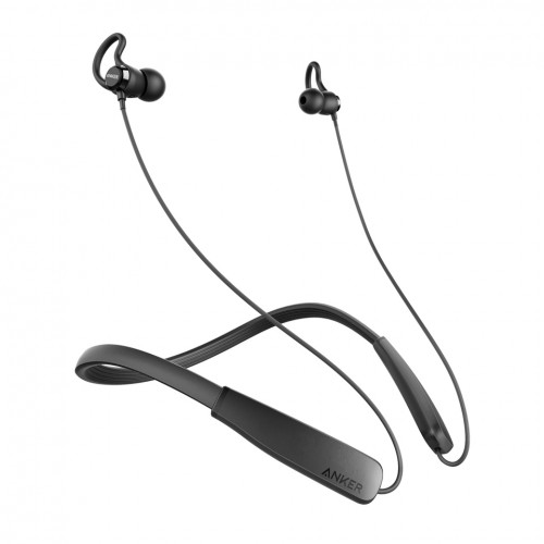 Anker Souncore Rise Neckband In-Ear Wireless Bluetooth Earphones