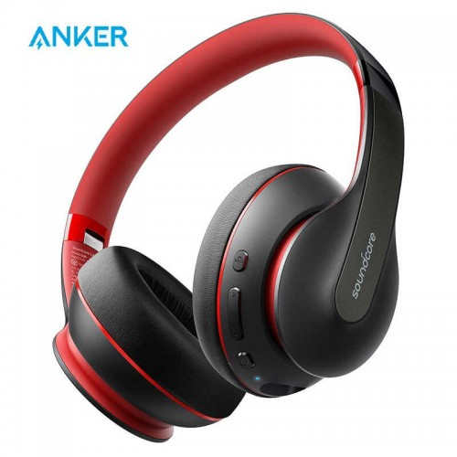Anker Soundcore Life Q10 Over Ear Fordable Wireless Bluetooth Headphone