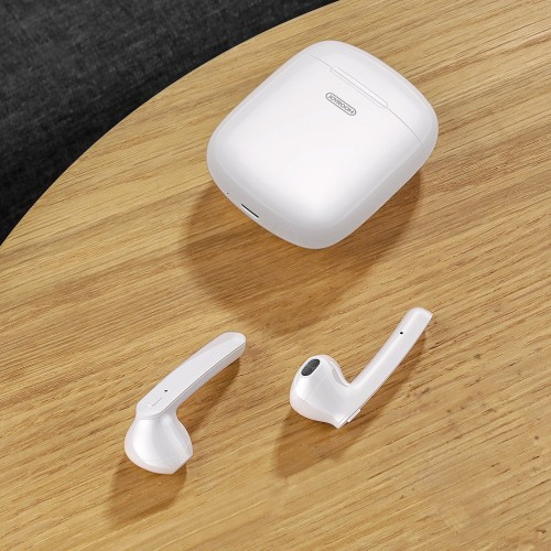 Original Joyroom T04S TWS Wireless Bluetooth 5.0 Dual Headset