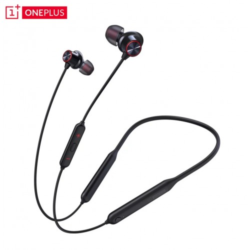 Original Oneplus Bullets Wireless 2 Magnetic control Headset Earphones