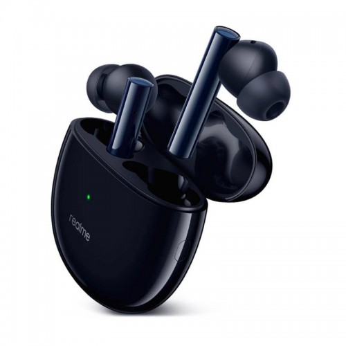 Realme Buds Air 2 with Active Noise Cancellation (ANC) Wireless Earbuds