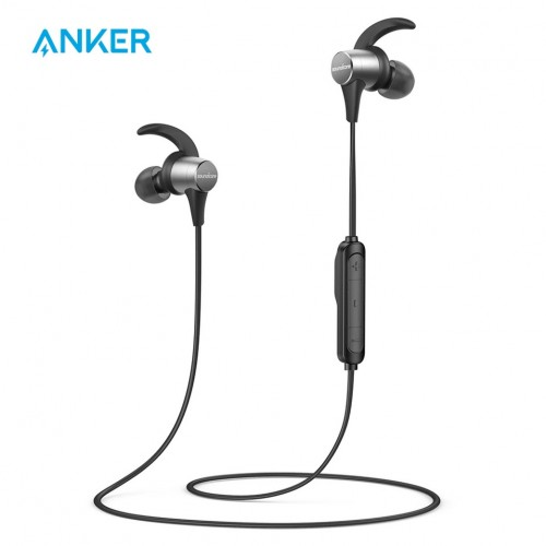Anker Soundcore Spirit Pro  Hi-Fi Sound Wireless Bluetooth Headphones