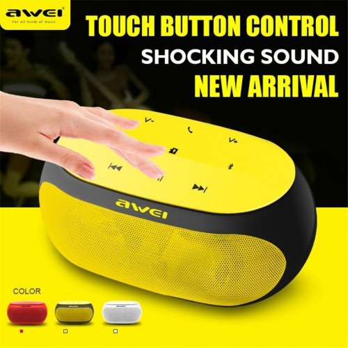 Awei Subwoofer Bluetooth Touch Speaker Y200