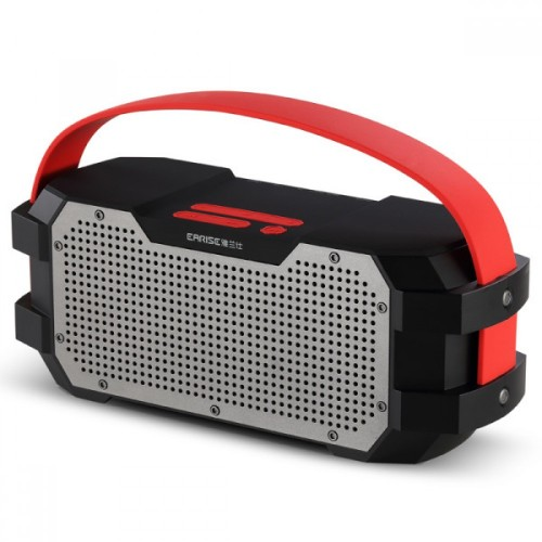Earise S7 Super Loud High Bass Bluetooth 4.0 Wireless Speaker