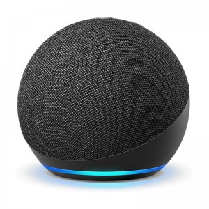 Amazon Echo Dot 4th Gen Smart Speaker with Alexa
