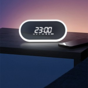 Baseus Encok E09 Wireless Speaker With Alarm Clock