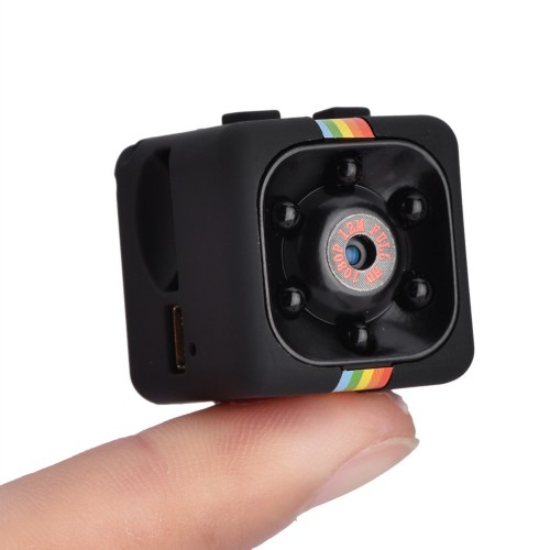 SQ11 Rechargeable Full HD Night Vision Camera