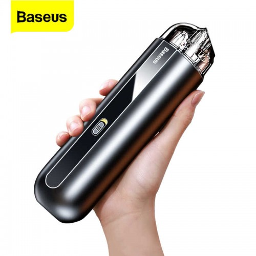 Baseus A2 Car Vacuum Cleaner 500Pa Powerful Suction For Home, Car And Office