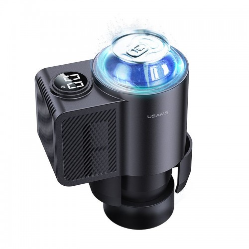 USAMS US-ZB230 Car Quick Cooling Smart Cup