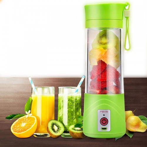 High quality Rechargeable Juicer