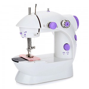 4 IN 1 ELECTRIC SEWING MACHINE