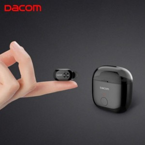 Dacom K6P Mini Bluetooth Rechargeable 22 Hours Playback