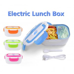 Lunch Box - Electric Auto Heater