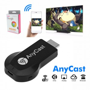 ANYcast HDMI 1080p Media Streamer WiFi Display