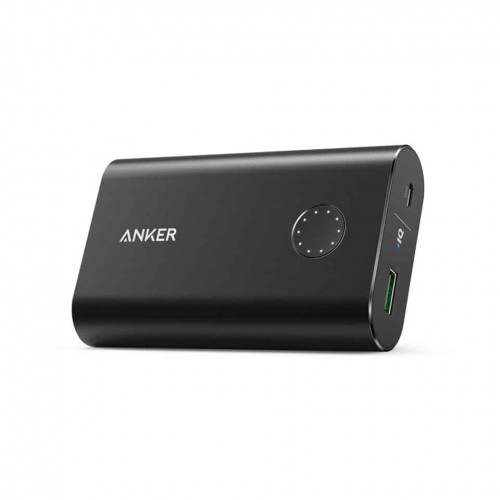 Anker PowerCore+ 10050mAh with Qualcomm Quick Charge 3.0