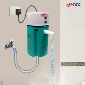 Instant Hot Water Geaser Made By INDIA
